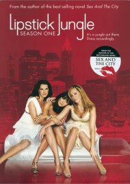 Lipstick Jungle: Season One Movie