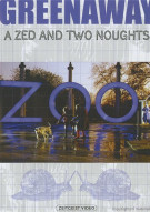 Zed and Two Noughts, A Movie