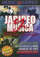 Jarieo Y Musica: 20 Nortenas De Corazon Movie