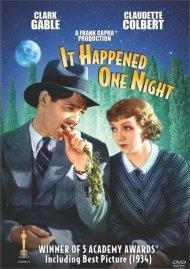 It Happened One Night (Repackaged) Movie