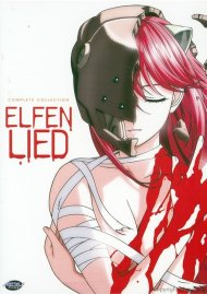 Elfen Lied: Complete Collection Movie