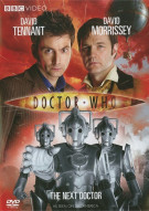 Doctor Who: The Next Doctor Movie