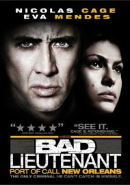 Bad Lieutenant: Port Of Call - New Orleans Movie