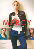 Mercy: The Complete Series Movie