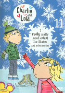 Charlie & Lola: Volume 11 Movie