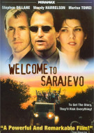 Welcome To Sarajevo Movie
