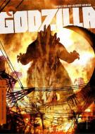 Godzilla: The Criterion Collection Movie