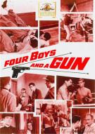 Four Boys And A Gun Movie