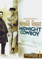 Midnight Cowboy (Repackage) Movie