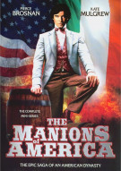 Manions Of America, The Movie