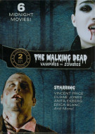 Walking Dead, The (Collectible Tin) Movie