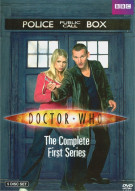 Doctor Who: The Complete First Series (Repackage) Movie