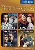 TCM Greatest Classic Films: Legends - Lauren Bacall Movie