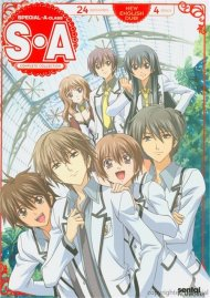 Special A: The Complete Collection Movie