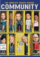 Community: The Complete Fourth Season Movie