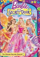 Barbie: The Secret Door Movie