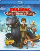 Dragons: Gift Of The Night Fury Blu-ray