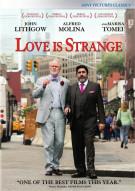 Love Is Strange Movie