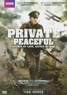 Private Peaceful Movie
