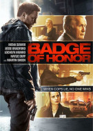Badge Of Honor Movie
