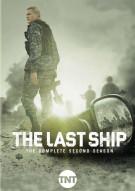 Last Ship, The: The Complete Second Season Movie