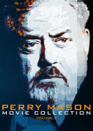 Perry Mason Movie Collection: Volume Two Movie