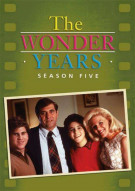 Wonder Years, The: Season Five Movie