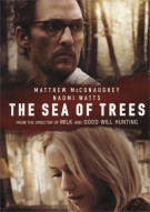 Sea Of Trees, The (DVD + UltraViolet) Movie
