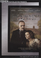 Howardss End Movie