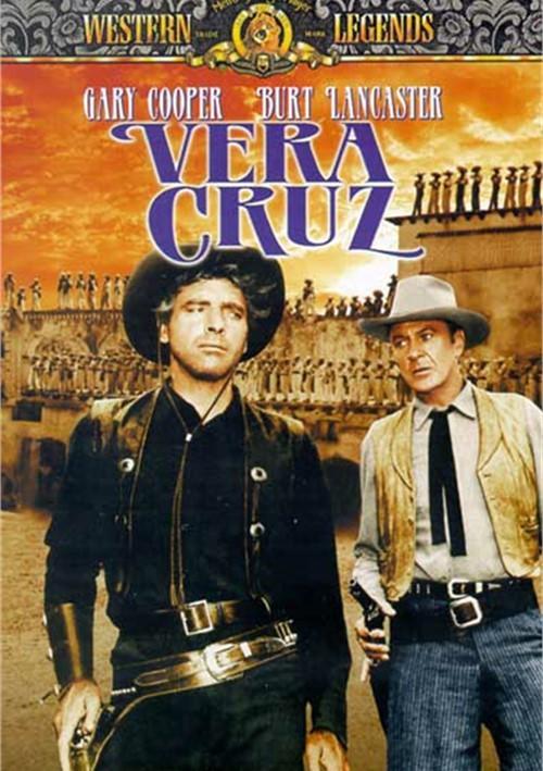 Vera Cruz Movie