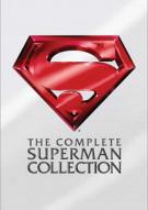 Superman Box Set Movie