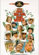 Its A Mad, Mad, Mad, Mad World Movie