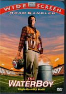 Waterboy, The Movie