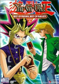 Yu-Gi-Oh! 11: Best Of Friends, Best Of Duelists  Movie