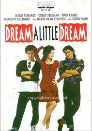Dream A Little Dream Movie
