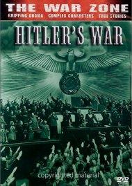 War Zone, The: Hitlers War -  Parts 1 & 2 Movie