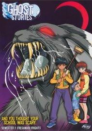 Ghost Stories: Volume 1 Movie