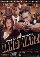 Gang Warz Movie