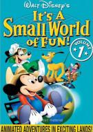 Walt Disneys Its A Small World Of Fun: Volume 1 Movie
