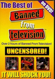 Best Of Banned From Television, The Movie