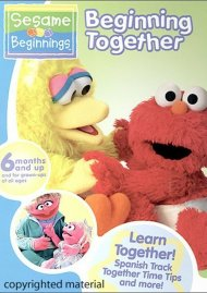 Sesame Beginnings: Beginning Together Movie