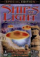 Ships Of Light: The Carlos Diaz UFO Experience Movie