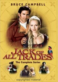 Jack Of All Trades: The Complete Series Movie