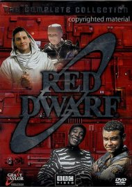 Red Dwarf: Complete Collection Movie