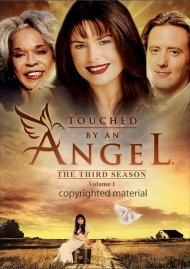 Touched By An Angel: The Third Season - Volume One & Two Movie