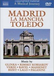 Musical Journey, A: Madrid - La Manca Toledo Movie
