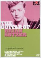 Guitar Of Brian Setzer, The Movie