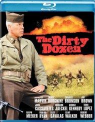 Dirty Dozen, The Blu-ray