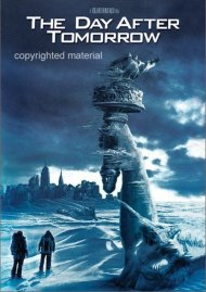 Day After Tomorrow, The: Collectors Edition (Steelbook) Movie