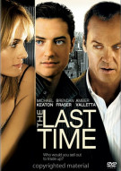 Last Time, The Movie
